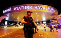 They came in taxis, fired blindly: Blow by blow account of bloodbath at Istanbul airport