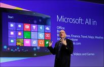 Microsoft Windows 8 Update For Free Later This Year