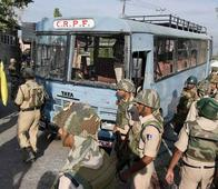 LeT Claims Responsibility for Pampore Attack in Which Eight CRPF Jawans Were Killed