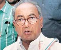 Congress frowns at comments by senior party leaders