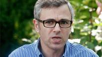 Talks with Pak the only option: Omar
