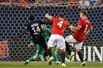 Paris Saint-Germain humble Manchester United in pre-season tie