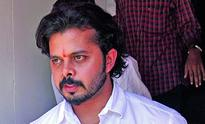 Sreesanth is still waiting to meet board