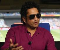 Sachin Tendulkar Gets His World Cup Predictions Spot On