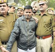 Driver involved in Rs 22.5 cr heist held