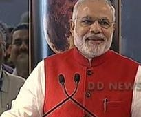Narendra Modi congratulates Isro scientists, says 'MOM' never disappoints