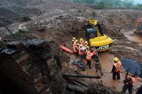 Pune village landslide: Toll climbs to 51, fading hope of survivors