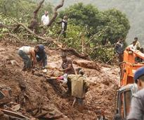 Pune landslide toll hits 25, likely to rise further: Rajnath Singh to visit today
