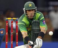 Former Pakistan players blame Misbah for ongoing World Cup nightmare