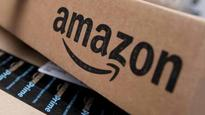 Back to triple digit growth rate, 10-fold jump in e-pay customers post demonetization: Amazon
