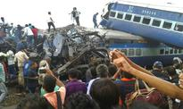 'The train derailed and everything was in an uproar': Survivor of Utkal Express derailment