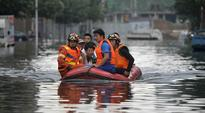 China: 225 killed, over 2.5 lakh trapped due to heavy rain and floods