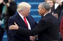 Narendra Modi congratulates Donald Trump on becoming new US President