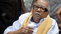 DMK Seeks Detailed Probe Into Effluent Tank Collapse
