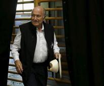 Sepp Blatter appeals against FIFA suspension