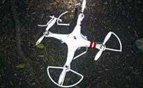 Drone Too Small for Radar Crashes on White House Lawn