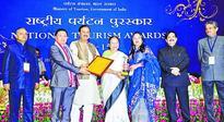KB Enterprises receives National Tourism Award for Most Innovative Tour Operator
