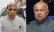 BJP and Congress clash over Hindu terror