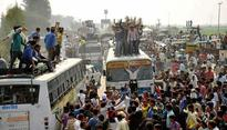 BJP in a spot: Jats threaten to take quota agitation to national capital