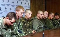 Captured Russian Paratroopers Return Home in Swap With Ukraine