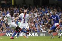 Chelsea slump to shock defeat against Crystal Palace in Premier League