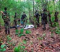 Maoists attack polling personnel in Jharkhand, 7 killed, over 24 injured