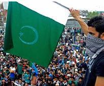 Clashes break out in Srinagar after separatist Masarat Alam arrested