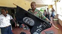 Kenya arrests three over 'IS' anthrax attack plot