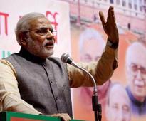 RSS organising mega meet in Gujarat next week; Narendra Modi invited