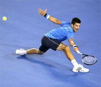 Djokovic survives five-set epic