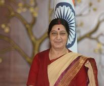 Biggest challenge for Modi govt is to live up to expectations: Sushma Swaraj