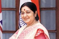 Weekly wrap: Sushma Swaraj slams Pakistan, Kashmir trade bodies refuse to meet Rajnath