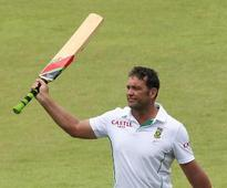 South African captains pay tribute to Kallis