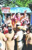 Mahadayi water war rages in Karnataka