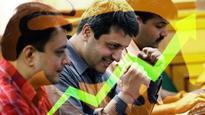 Sensex up 212 pts, Nifty below 8000 ahead of Mahurat trade
