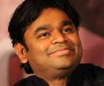 AR Rahman conferred with Japan's Fukuoka prize 2016
