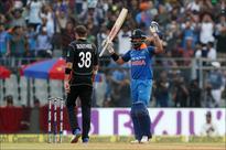Kohli smashes 31st ODI ton, surpasses Ponting's record