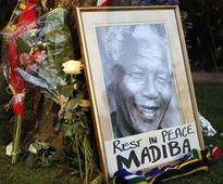 RIP Mandela: Top trending topic on Twitter