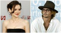 Johnny Depp was never abusive towards me: Winona Ryder