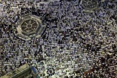Saudi Arabia to host over 1.4 million Hajis from abroad