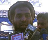Pakistan fails to challenge 26/11 accused Lakhvi's bail ...