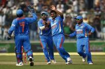 Raina hits ton as India thrash England by 133 runs in second ODI