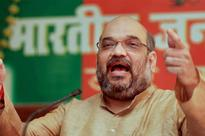 AAP has not fulfilled any of the promises made so far, says Amit Shah