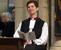 Church of England gets first female bishop