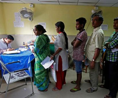 'ModiCare gets Cabinet nod; likely to roll out by October