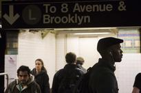 As Ebola hits, New Yorkers maintain wary calm