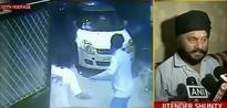 BJP MLA Jitender Singh Shunty shot at in Delhi's Vivek Vihar