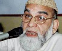 Nawaz Sharif gets Shahi Imam's invite, not Modi