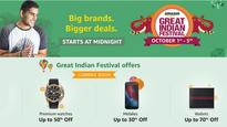 Amazon Great Indian Sale Offers: Moto G4 Plus, LeEco Le Max 2, Xiaomi Redmi Note 3, and More