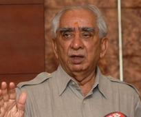 BJP manipulated administrative machinery, complains Jaswant